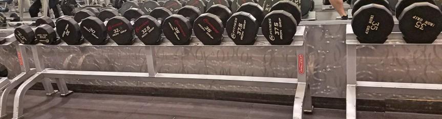 Gym thing?